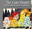 The Care Bears Battle the Freeze Machine