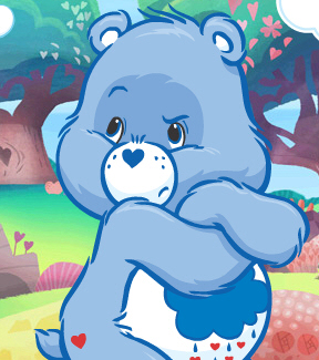 tenderheart bear #10