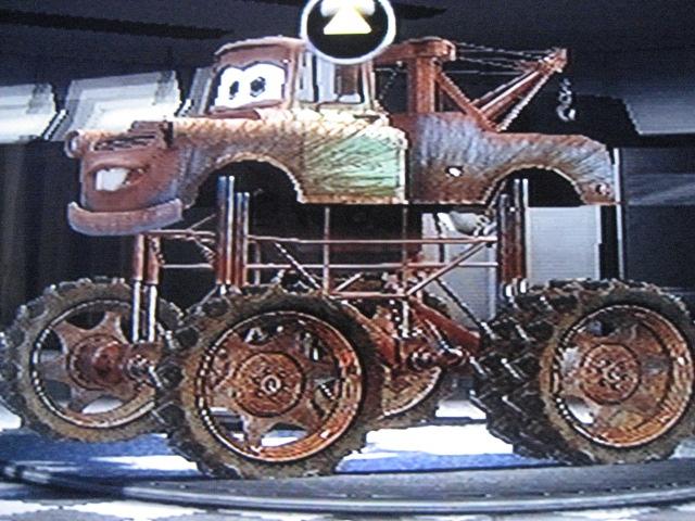 Monster Mater   Cars Race-o-Rama Wiki   Fandom powered by Wikia