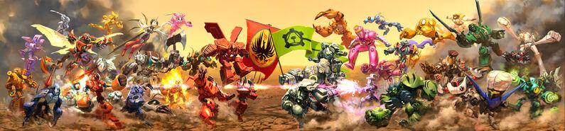 Exonaut battle large