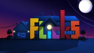 Flicks logo