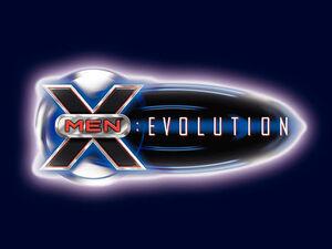 X-men-evolution