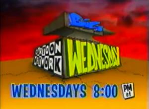 Big Wednesday Logo