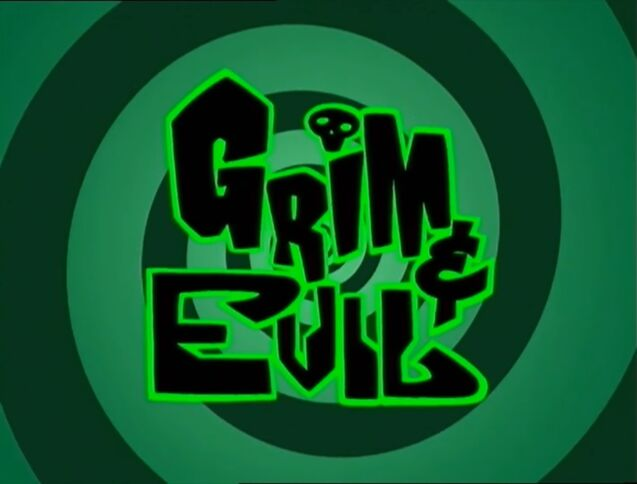 File:Grim & Evil Logo.jpg