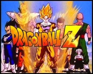 DBZ title