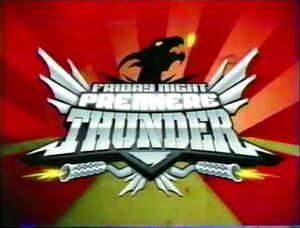 Friday Night Premiere Thunder