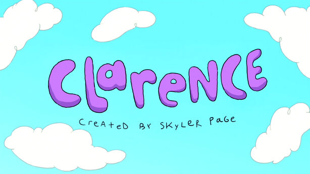 Arquivo:Clarence.jpg