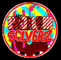 Problem-Solverz-logo