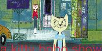 A Kitty Bobo Show: Cellphones