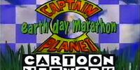 Captain Planet Earth Day Marathon