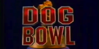 Cartoon Network Dog Bowl