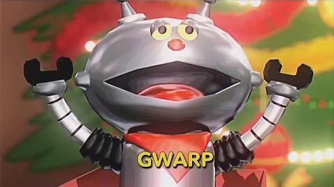 Cartoon Network - Swordsday Promo (60s) - November 3, 2016