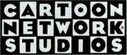 Cartoon Network Studios Logo (1995)