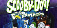 Scooby-Doo! Meets the Boo Brothers