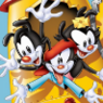 Bonus - Yakko, Wakko and Dot (Animaniacs)
