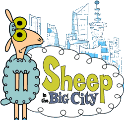 Sheepinthebigcity