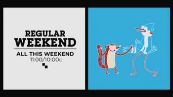 Regular Weekend