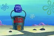 The Chum Bucket