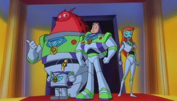 Team Lightyear 1
