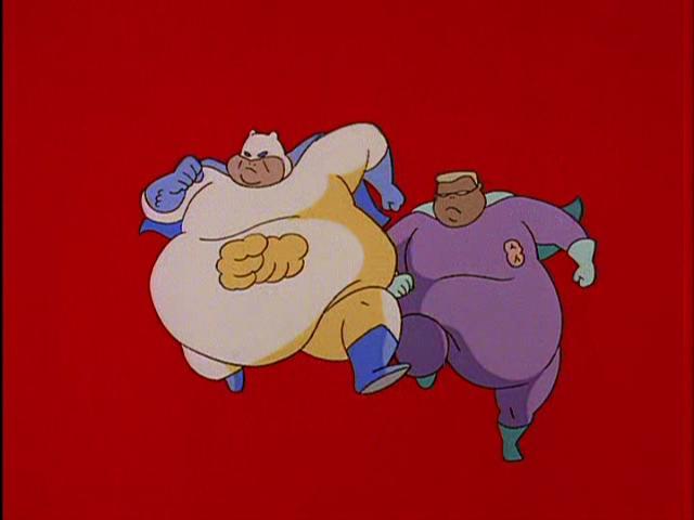 fatman and boy blubber wikicartoon fandom powered by wikia
