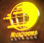 Nicktoons Network Logo