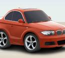 BMW 135i 2010