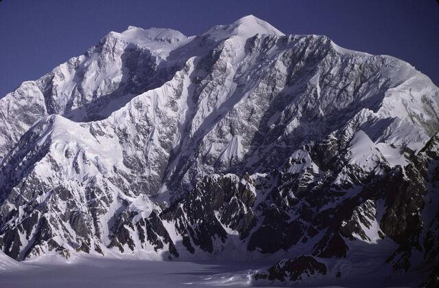 File:Mount Logan.jpg