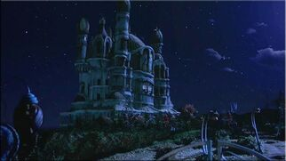 Whipstaff Manor