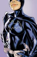 Batgirl 2 1