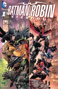 BatmanandRobinEternal 1