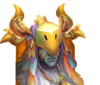 Evolved Druid Icon