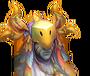 Evolved Druid Icon