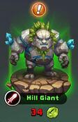 Hillgiant old version