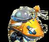Ornithopter Icon