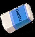 Name Eraser