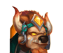 Evolved Minotaur Chieftain Icon