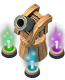 Cannon tower tier 1