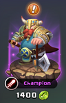 Champion old version