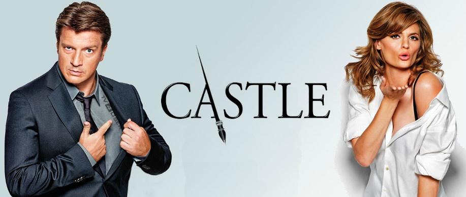 Castle Fernsehserie