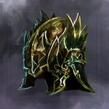 Atlantean Helm