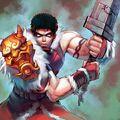 Enemy Warrior-Champion