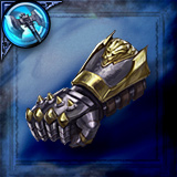 Whirling Gauntlets
