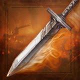 Festivus Sword
