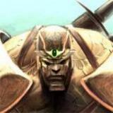 Hero colossus stone guardian of terra boss alternate