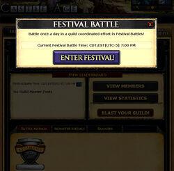 Festival Battle2