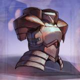 Conclave Armor