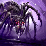 Entangling Spider