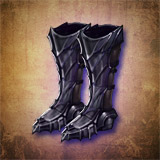 Greaves of Styx