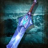 Aquae Sword