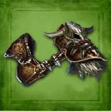 Feral Armor